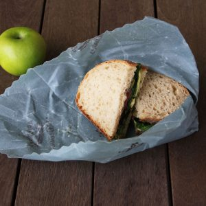 eco sandwich wrap resuable
