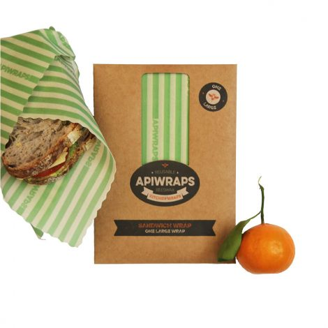 free from nasties healthy sandwich wrap
