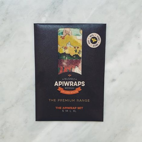 beeswax wrap full set