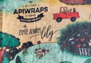 Apiwraps and Love Always Lily